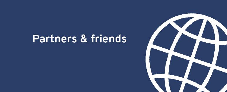 Partner & friends