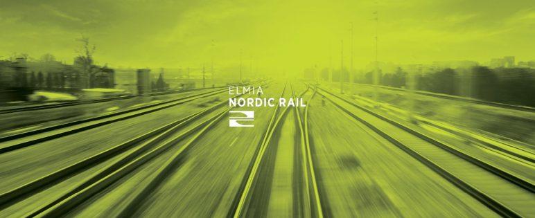 Elmia Nordic Rail